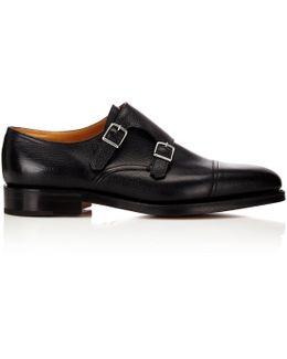 William Monk Shoes