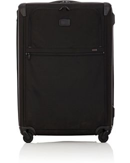 Alpha Ii 31 Extended Trip Wheeled Packing Case