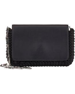 14#01 Chain Mail Mini Crossbody Bag