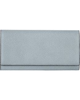 Large Wallet With Card Case