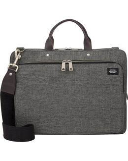 Slim Supply Briefcase