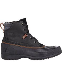 Ankenytm Mid Boots