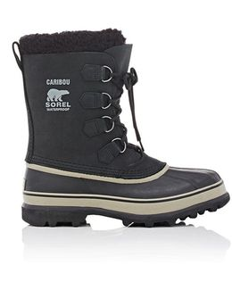 Caribou Snow Boots