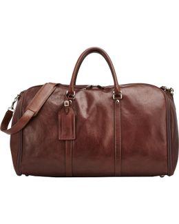 48 Hour Duffel/garment Bag