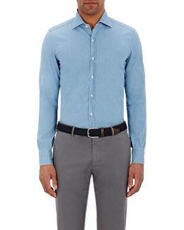 Twill Leuca Shirt