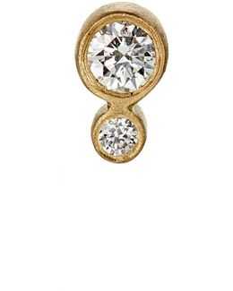 Lulu Grand Stud Earring