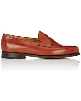 Lopez Penny Loafers