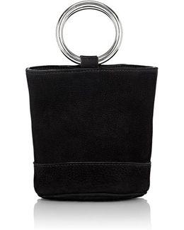 Bonsai Suede Bucket Bag