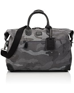 Life Camouflage Duffel Bag