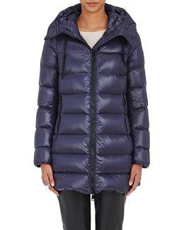Suyen Down-Filled Shell Jacket