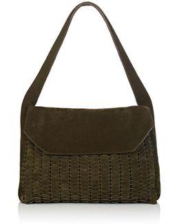 14#01 Large Weekender Bag