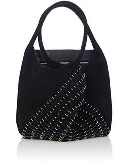 14#01 Pliage Mini Bucket Bag