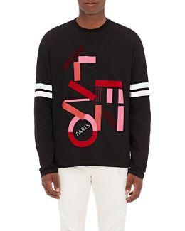 tumbling  Cotton Shirt