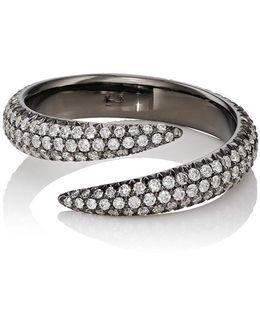 Claw Wrap Ring