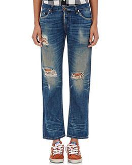 Beck Boyfriend Jeans