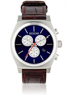 Time Teller Chrono Watch