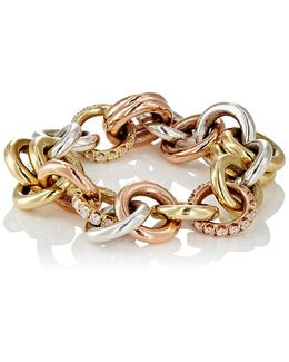 Serpens Mx Chain Ring