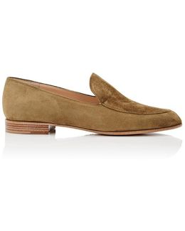 Marcel Suede Loafers