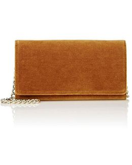 Velvet Chain Wallet
