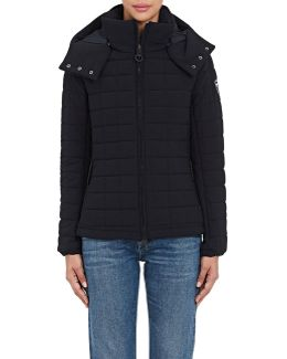 Honoris Quilted Jacket