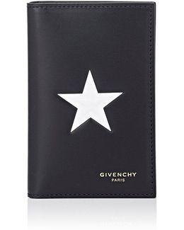 Star Card Case