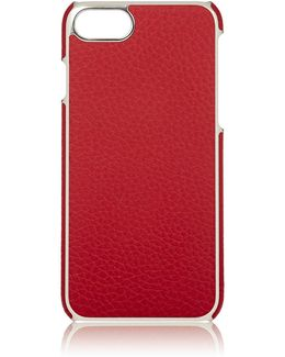 Leather Iphone® 7 Case