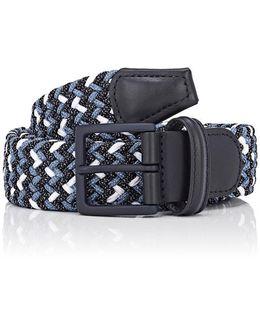 Woven Elastic Belt