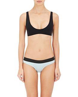 Laeti Bikini Top