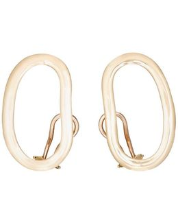 Iolanda Open Earrings