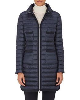 Bogue Puffer Coat