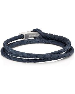 Ipsum Wrap Bracelet