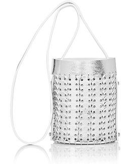 14#01 Chain Mail Seau Mini Bucket Shoulder Bag