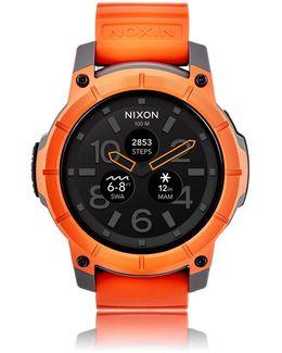 Mission Watch