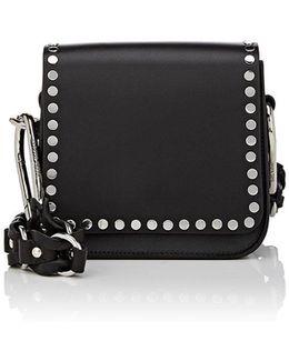 Minza Chain Shoulder Bag