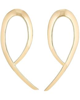 Xl Root Earrings