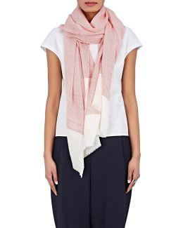 Majira Striped Cashmere