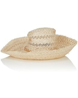 Pascal Straw Hat