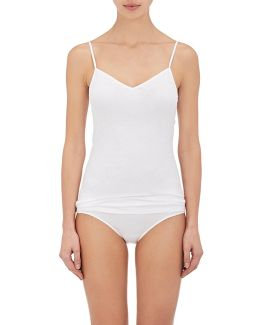 Sea Island Cotton Camisole