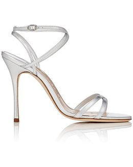 Pippo Leather Sandals