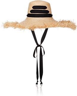 Alpargatas Hat