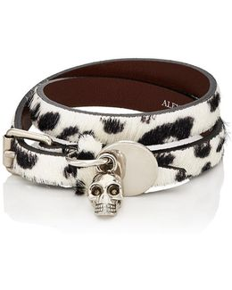 Skull-charm Double