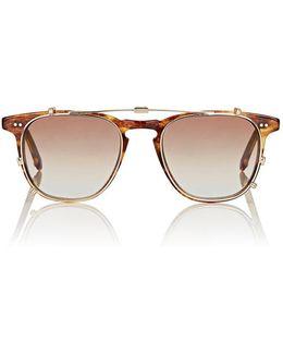 Brooks Eyeglasses & Clip