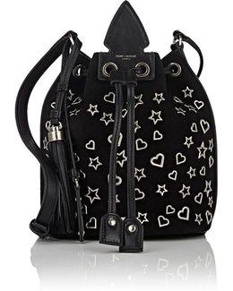 Anja Small Bucket Bag