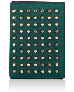 Sifnos Folding Card Case