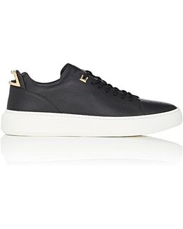 Uno Leather Sneakers