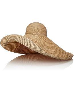 Spinner Bis Straw Hat