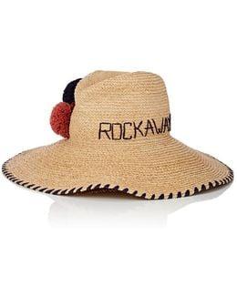 Deck Plan Straw Hat