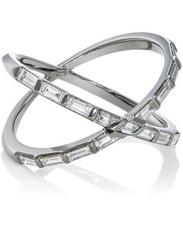 Tetra Shorty Ring