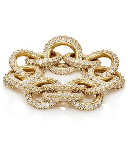 Serpens Blanc Chain Ring