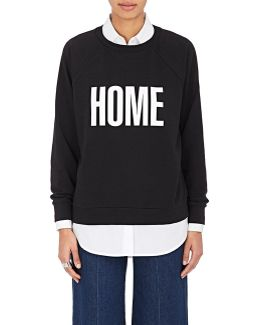 hometown Terry Sweatshirt